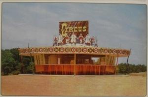 circus 1960